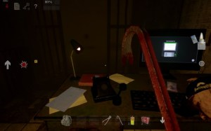N°752 Out of Isolation-Horror in the prison 1.098 Screen 14