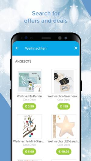 marktguru leaflets & offers 3.10.5 Screen 1