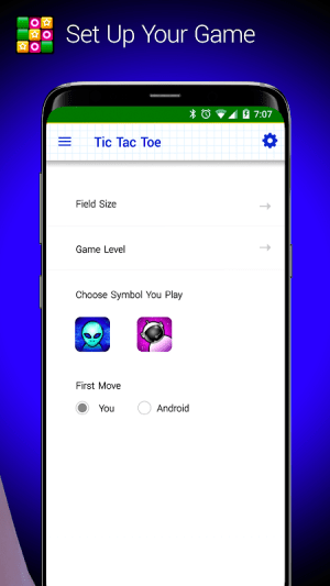 Tic Tac Toe Jumbo Pro 1.1 Screen 7