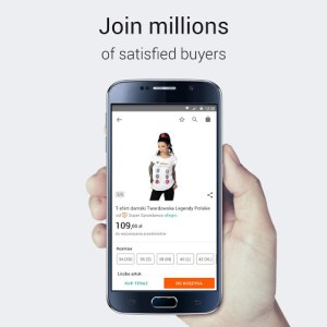 Allegro - convenient and secure online shopping 6.18.1 Screen 5