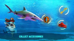 Android Double Head Shark Attack - Multiplayer Screen 17