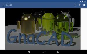 GnaCAD 2.0.28 Screen 15