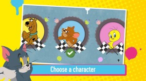 Boomerang Make and Race - Scooby-Doo Racing Game 2.4.1 Screen 6