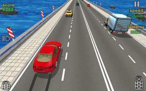 Highway Car Racing 2020: Traffic Fast Car Racer 2.19 Screen 2