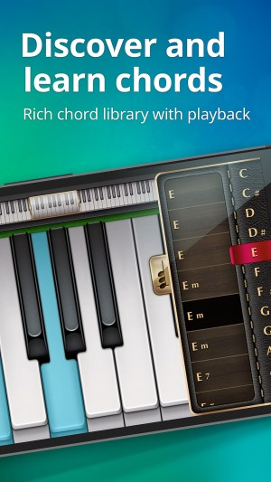 Android Piano — Magic Tiles and Keys Screen 5