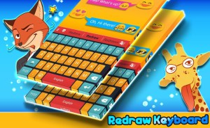 Redraw Keyboard Emoji & Themes 2.8.1c Screen 9