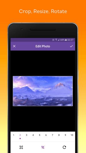 Pannify Insta Panorama (No Ads) 1.8 Screen 1