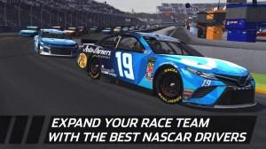 NASCAR Heat Mobile 3.0.6 Screen 7