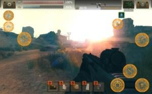 The Sun: Origin 1.0.8 Screen 3