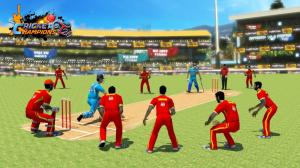 Android Cricket Champions T20 18 : Cricket Games Screen 3