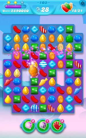 Candy Crush Soda Saga 1.164.1 Screen 6