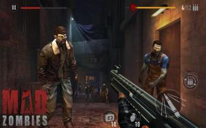 MAD ZOMBIES : Free Sniper Games 5.6.0 Screen 2