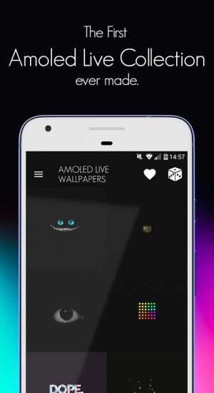 Walloop Pro Amoled Live Wallpaper 3d 4k No Ads 2 2 Apk