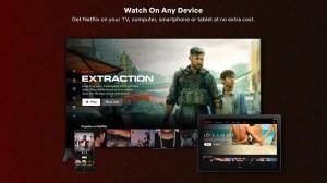 Netflix 8.2.5 Screen 4