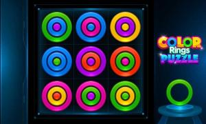 Color Rings Puzzle 2.4.3 Screen 4