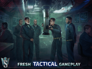 WORLD of SUBMARINES: Navy Shooter 3D Wargame 1.6.1 Screen 12