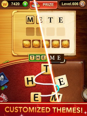 Word Connect 2.750.1 Screen 6