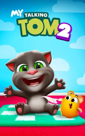 My Talking Tom 2 1.3.1.366 Screen 11