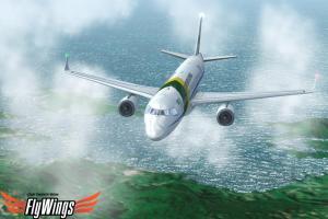 Weather Flight Sim Viewer 2.0.4 Screen 14