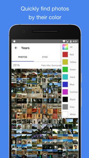 A+ Gallery - Photos & Videos 2.2.28.40 Screen 4