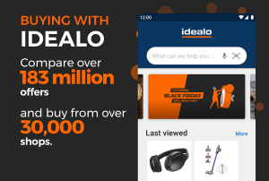 idealo - Price Comparison & Mobile Shopping App 15.5.1 Screen 19