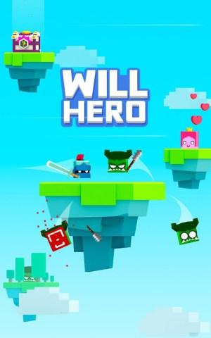 Will Hero 2.3.1 Screen 10