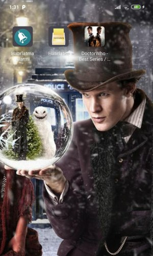 Android Doctor Who - TV Series, Wallpapers Screen 5