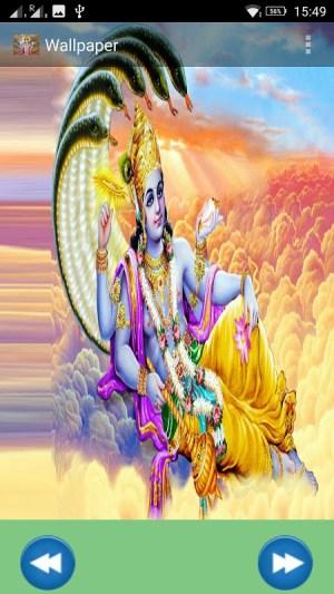 Android Vishnu Sahasranama Stotram(HD Audio) Screen 1