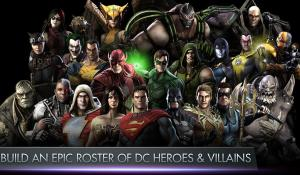 Injustice: Gods Among Us 3.3.1 Screen 2
