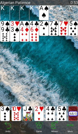 250+ Solitaire Collection 4.12.1 Screen 7