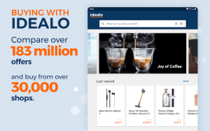 idealo - Price Comparison & Mobile Shopping App 14.0.14 Screen 16