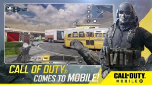Android Call of Duty®: Mobile Screen 8