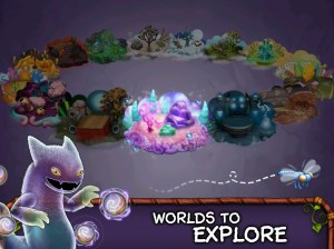 My Singing Monsters 2.3.3 Screen 18