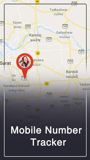 Mobile Number Location Tracker : Phone No. Tracker 1.3 Screen 5