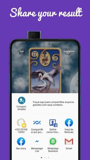 Gypsy Tarot Lenormand 1.7.2.6 Screen 6