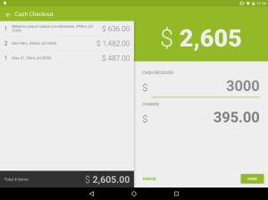 Android KiWi Screen 12