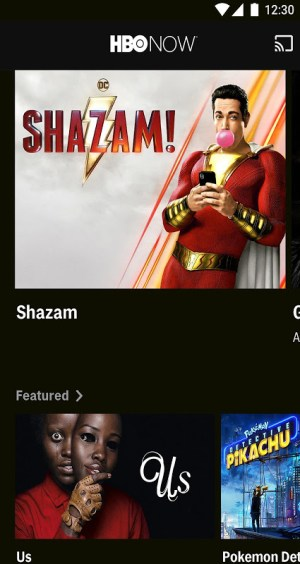 HBO NOW: Stream TV & Movies 28.0.2.282 Screen 3