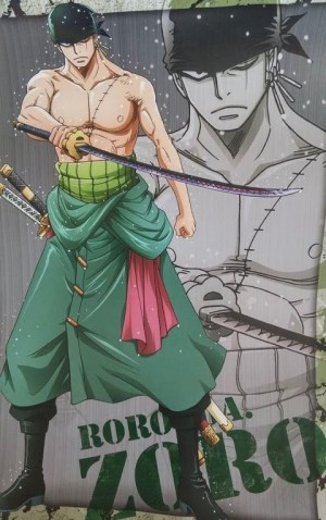 One Piece Zoro Wallpaper Apks Android Apk