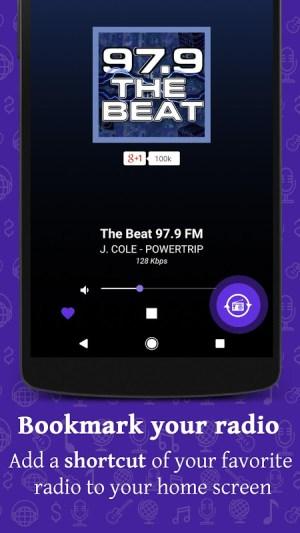 Radio FM Online 13.3.3.3 Screen 6