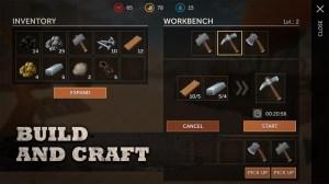 Desert Skies - Survival on Raft 1.17.0 Screen 2
