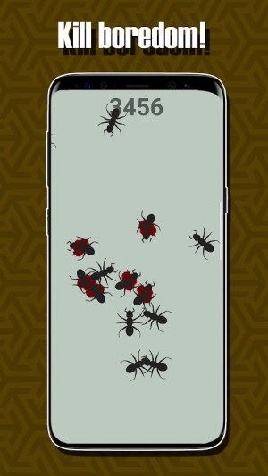 Android Ant Smasher Screen 2