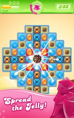 Candy Crush Jelly Saga 2.39.4 Screen 11