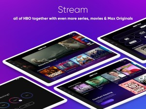 HBO Max: Stream HBO, TV, Movies & More 50.6.0.168 Screen 4