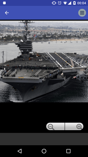 Aircraft Carriers backgrounds 1.0.0 Screen 5
