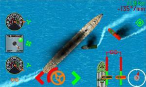 Ship Mooring Simulator 4.52 Screen 2