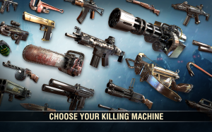 Dead Trigger 2: First Person Zombie Shooter Game 1.5.1 Screen 8