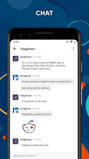 Android Reddit Screen 10