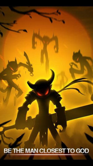 League of Stickman - Best action game(Dreamsky) 5.9.0 Screen 2