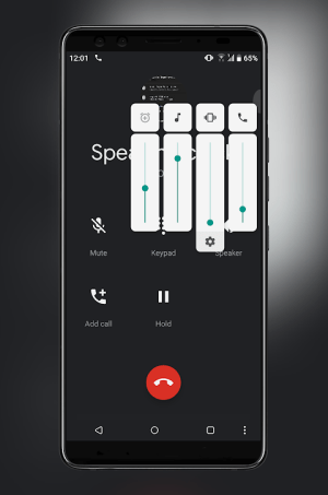 Volume Control Panel Pro 9.1 Screen 9