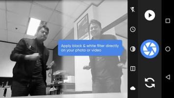 Splitvid - Split Video Camera Screen